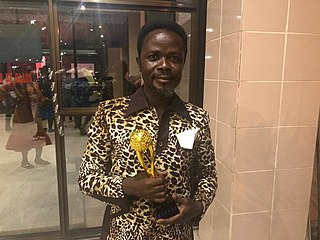 Dan Kwaku Yeboah Ghanaian journalist