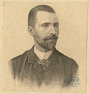 Pierre Augustin Dangeard - Pierre Augustin Dangeard