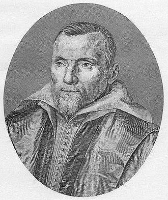 Daniel Heinsius - Daniel Heinsius
