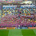 Danish fans - Euro 2012.jpg