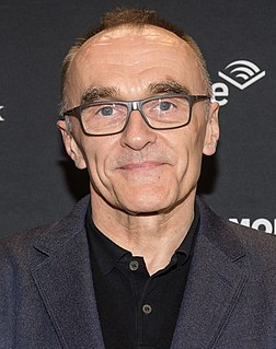 Danny Boyle English filmmaker