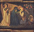 Dante Gabriel Rossetti - Love's Greeting.jpg