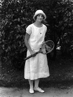 Daphne Akhurst Australian tennis player