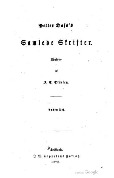 File:Dass - Samlede Skrifter 2.djvu
