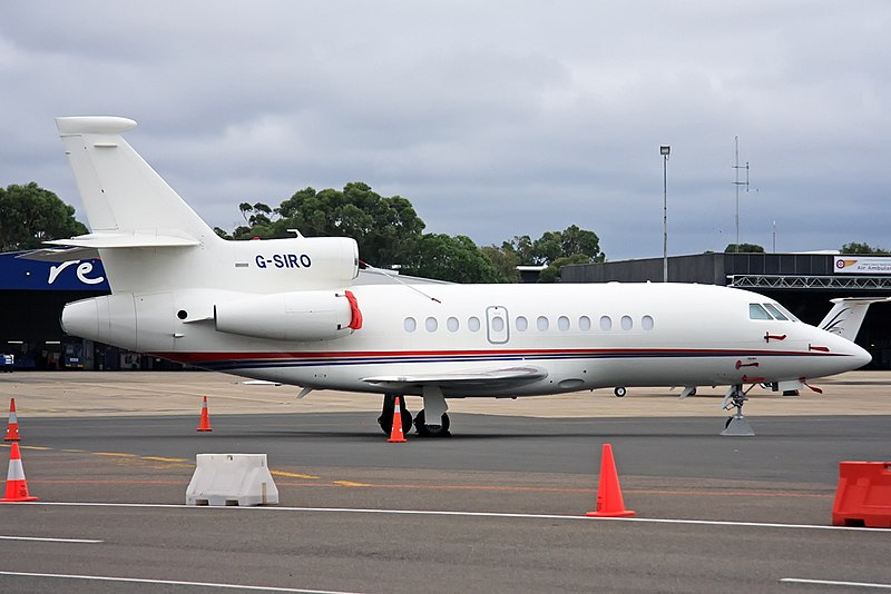 File:Dassault Falcon 900EX, Condor Aviation JP6550370.jpg