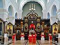 Daugavpils Kathedrale St. Boris & Gleb Innen 2.JPG