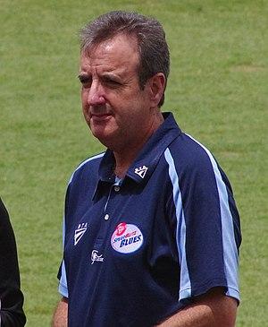Dave Gilbert (cricketer) - Image: Dave Gilbert