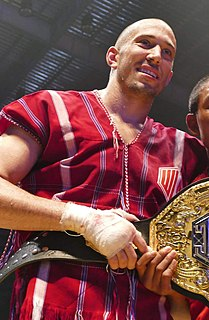 Dave Leduc Canadian Lethwei fighter (born 1991)