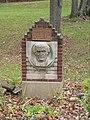 David Wallace memorial.JPG