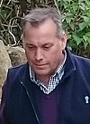 David Warburton canvassing in Somerset for the 2017 election (cropped).jpg