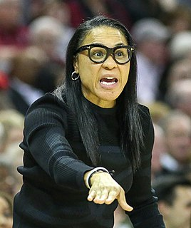 Dawn Staley American basketball player and coach