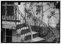 DeNeale-Craddock-Crocker House, 323 South Fairfax Street, Alexandria, Independent City, VA HABS VA,7-ALEX,7-9.tif