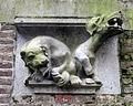 De Rode Hond Jeanot Bürgi Oudegracht Utrecht.jpg