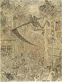 De triomf van de dood, James Ensor, 1887, Koninklijk Museum voor Schone Kunsten Antwerpen, 2741.002-1.JPEG