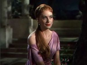 Screenshot of Deborah Kerr from the trailer fo...