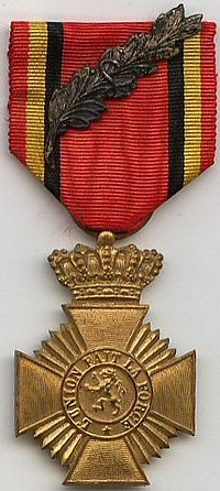 Military Decoration For Gallantry Or Exceptional Devotion Wikipedia