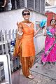 Deepa Sahi at Esha Deol's mehendi ceremony 06.jpg