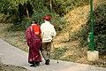 Deer Park Elderly Couple.jpg