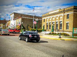 Delavan, Wisconsin - Image: Delavan Wisconsin 10