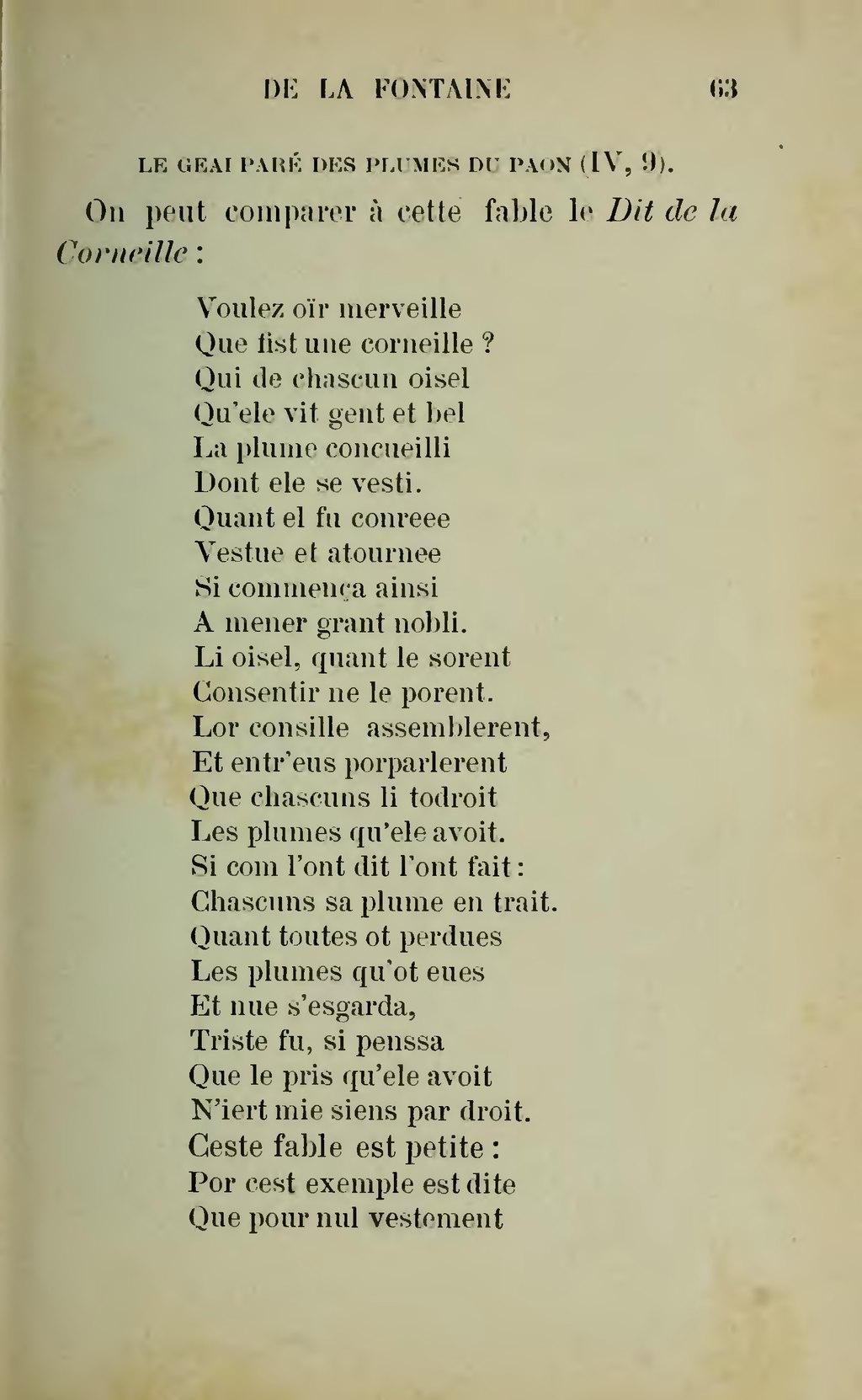 Page:Delboulle - Les Fables de La Fontaine, 1891.djvu/69 ...