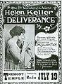 Deliverance poster (1919).jpg