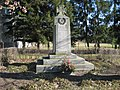 Denkmal 1. und 2.Weltkrieg - Schünow - panoramio.jpg
