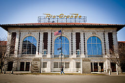 Denver & Rio Grande Western Depot in SLC - Feb 3, 2011.jpg