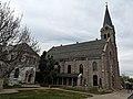 Denver St Elizabeth of Hungary Church IMG 20180416 173330.jpg