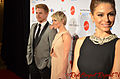 Derek Hough & Julianne Hough 2014 Kaleidoscope Ball.jpg