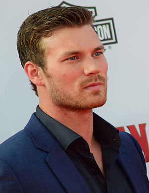 Derek Theler - Theler at the Dolby Theatre in Hollywood, California