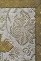 Detalj, mönster på kanten av patina - Livrustkammaren - 84424.tif
