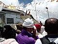 Devotees at Sri pada , Sri Lanka.jpg