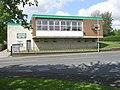Dewsbury Celtic Rugby League Football Club - High Street - geograph.org.uk - 1301327.jpg