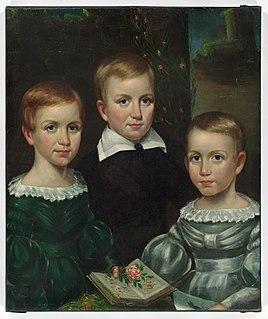 Lavinia Norcross Dickinson Sister of Emily Dickinson