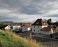 Die Neueroder Straße - Blick von der Anhöhe neben der Straße - Meinhard-Grebendorf - panoramio.jpg