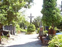 Afbeeldingsresultaat voor begraafplaats herge