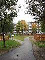 Dimvädersgatan at autumn 1.JPG