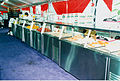 Dining hall food Atlanta Paralympics.jpg