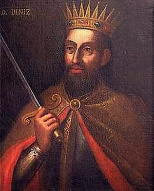 Portugal in the Middle Ages - King Dinis I of Portugal