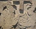 Dintel 26 de Yaxchilán - Museo Nacional de Antropología - Sala 9 - Mayas.jpg