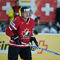 Dion Phaneuf - Switzerland vs. Canada, 29th April 2012.jpg