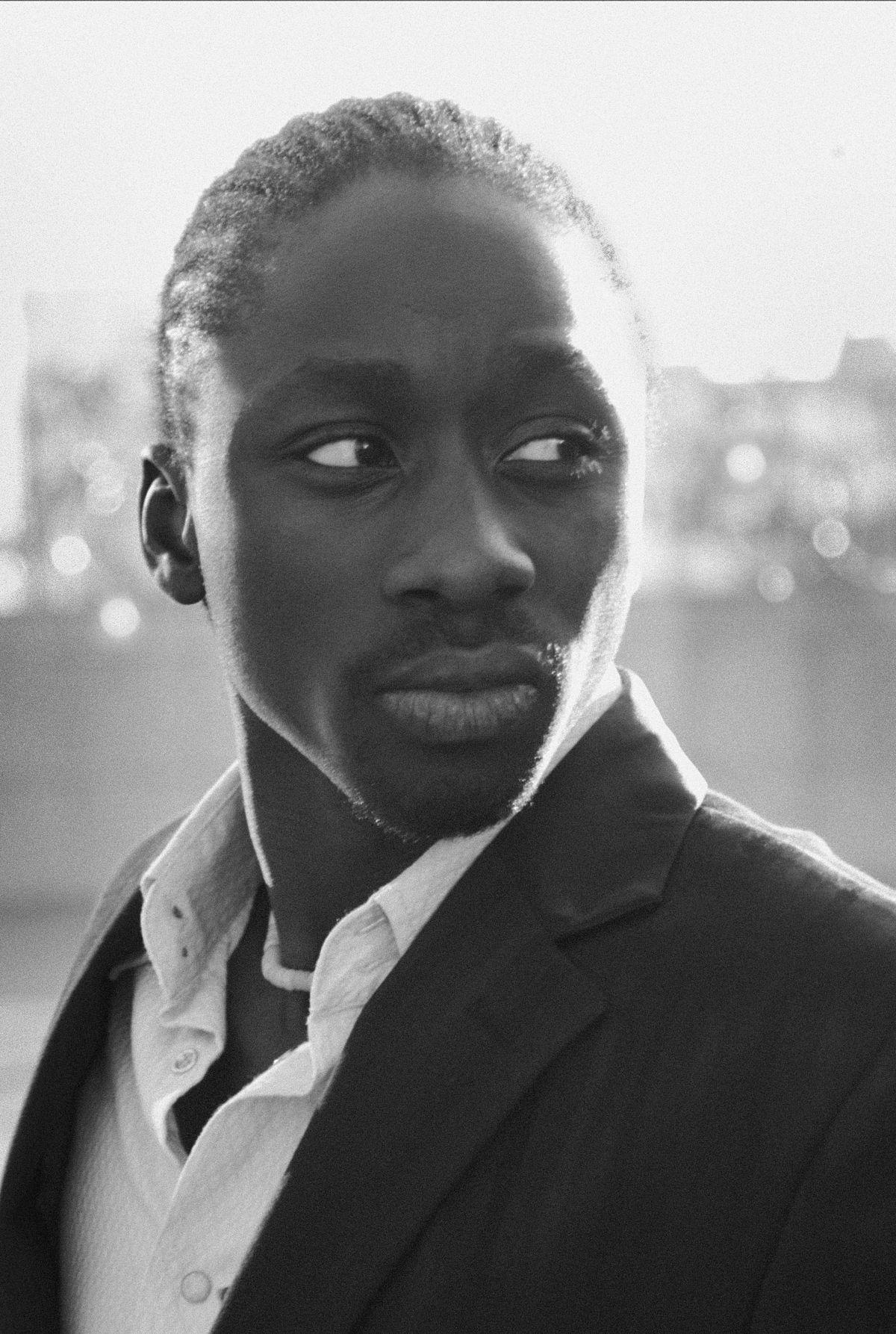 Image Result For John Boyega I