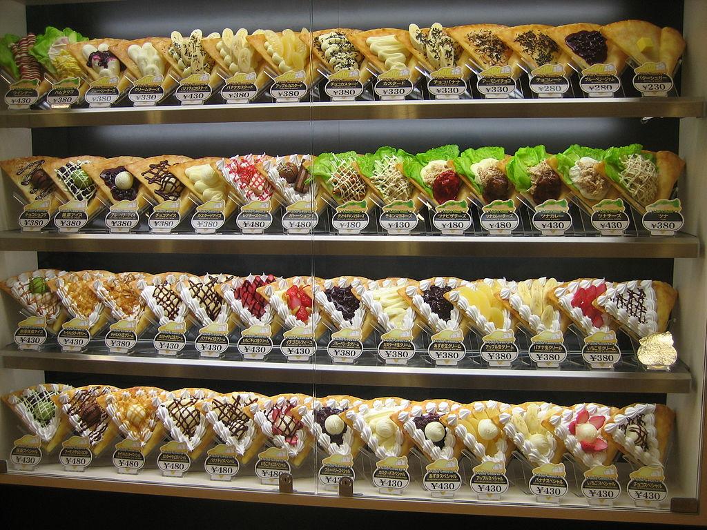 Restaurant Japonais Berlin