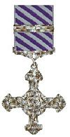 Distinguished Flying Cross and bar