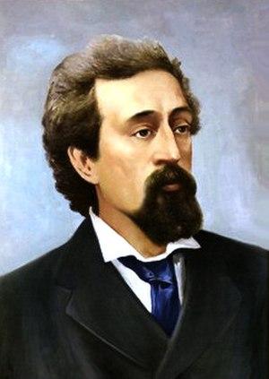 Dmitry Sadovnikov - Image: Dmitrij Nikolaevich Sadovnikov portrait