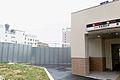 Dobutsuen-mae station - osaka - number 5 exit - sep 4 2013.jpg