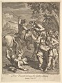 Don Quixote Releases the Galley Slaves (Six Illustrations for Don Quixote) MET DP824973.jpg