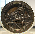 Donatello, madonna chellini, padova, 1450 ca..JPG