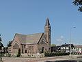 Doornspijk, de Gereformerde Kerk foto5 2013-07-15 14.34.jpg