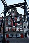 dordrecht - kuipershaven 17 en 18
